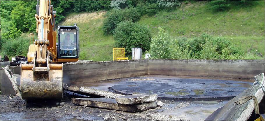 Bureau d tudes en environnement sp cialis dans les for Bureau etude eau environnement
